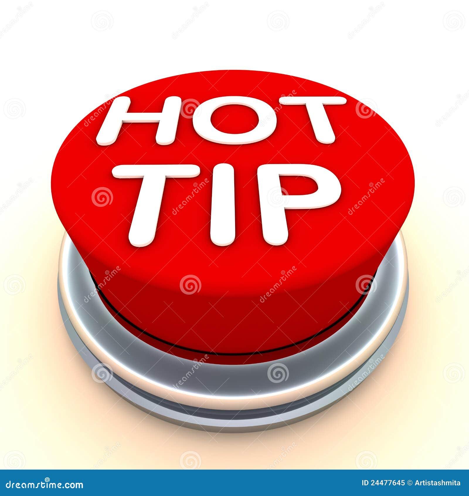Hot Tip Royalty Free Stock Photo Image 24477645