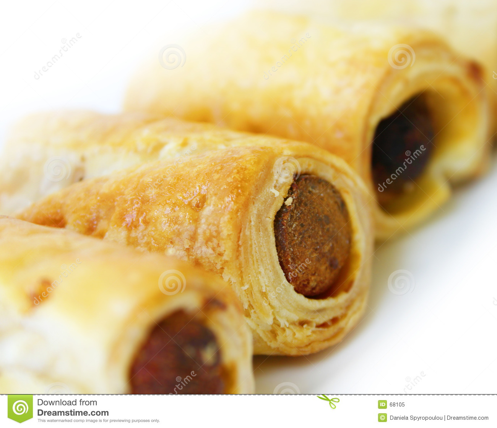 Download Hotdogbakelser fotografering för bildbyråer. Bild av kock - 68105