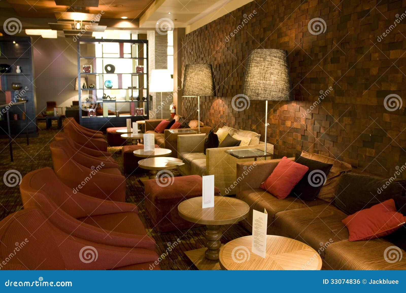 Hotel Bar Restaurant Editorial Photo Image 33074836