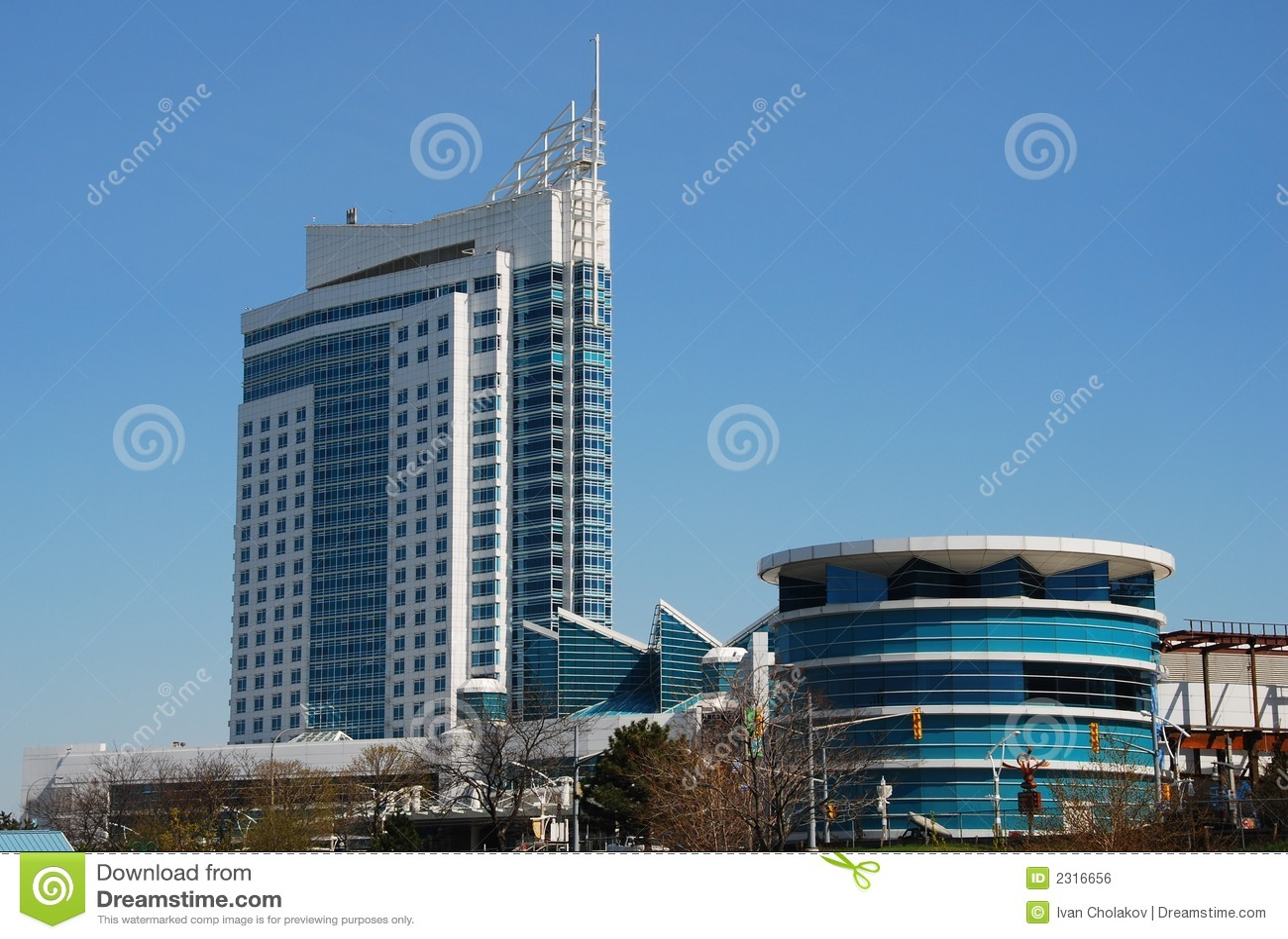 Casino Windsor Entertainment
