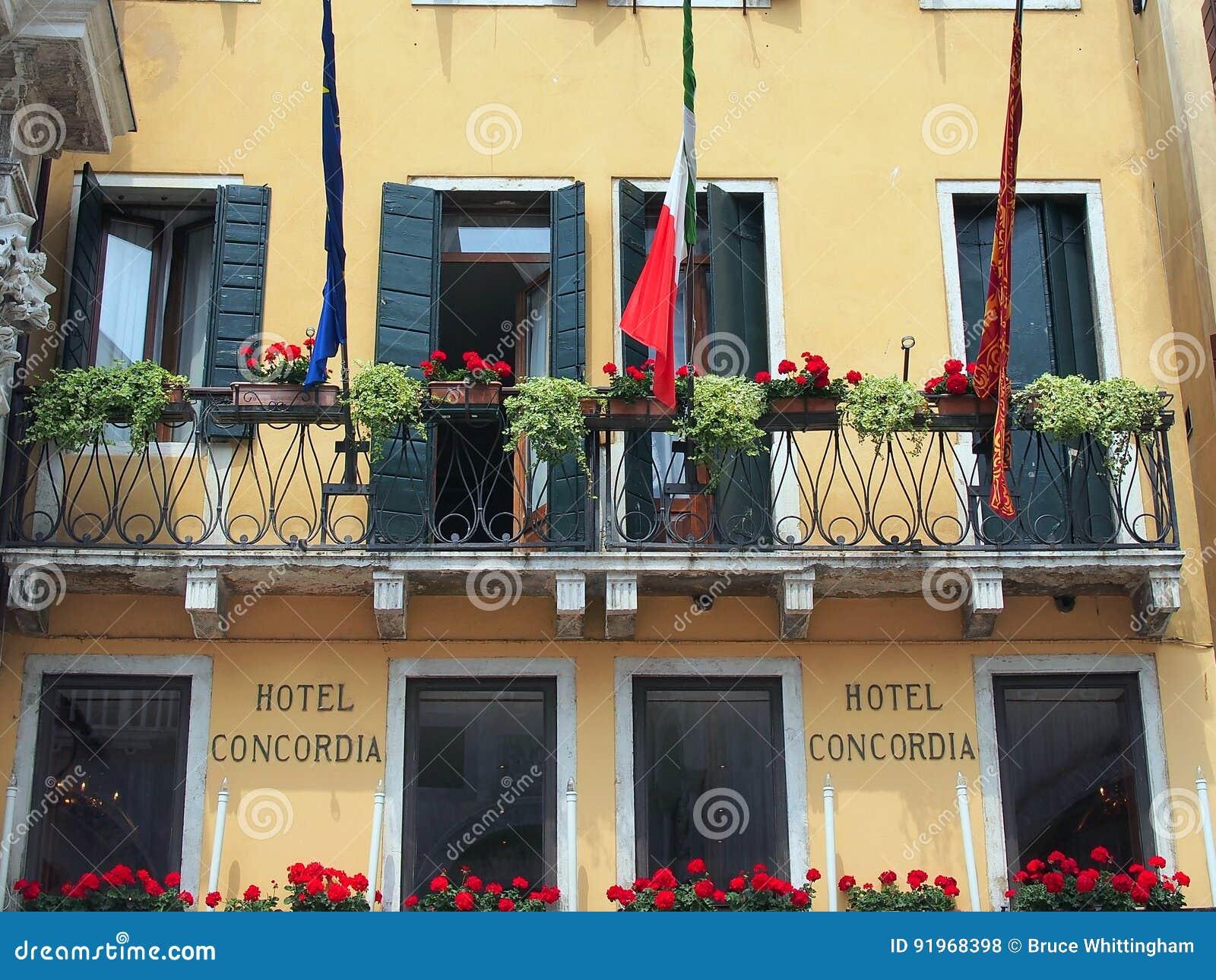 Venice To Cinque Terre