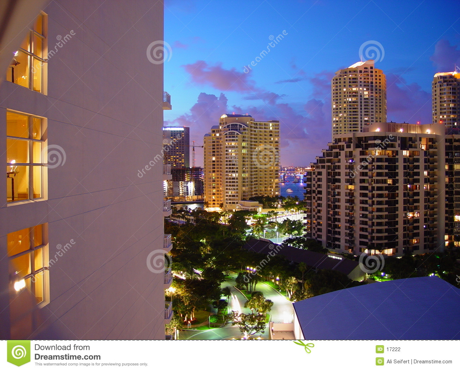 Hotel de Miami
