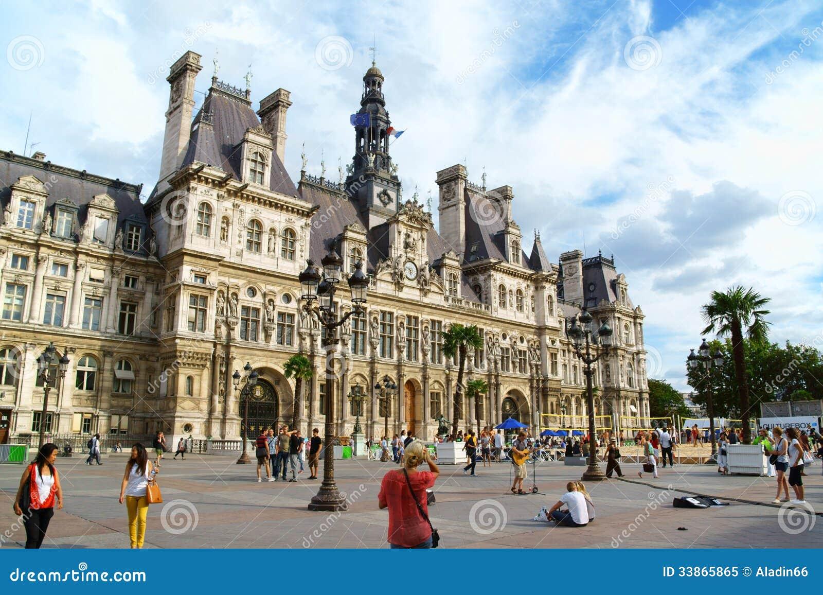 Hotel Neuf Paris