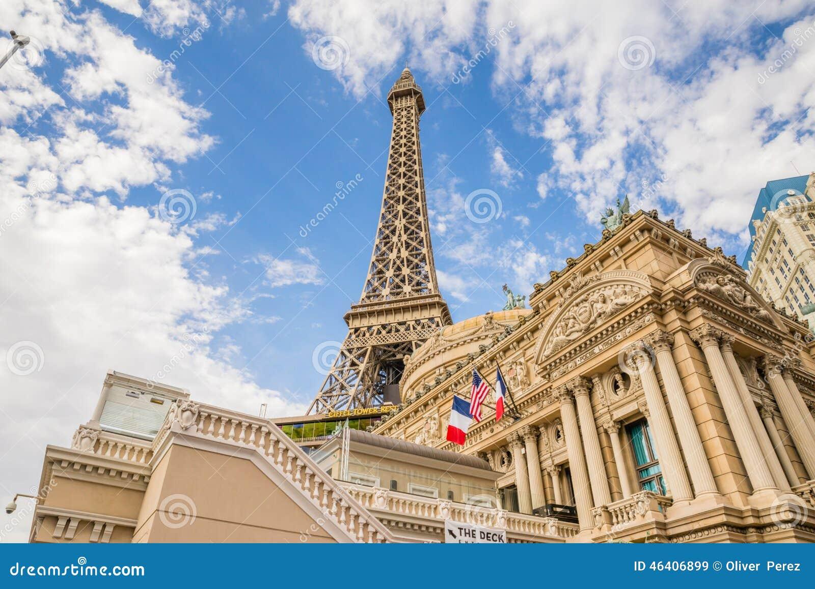 Hotel di parigi e casin ristorante della torre eiffel for Miglior ristorante di parigi