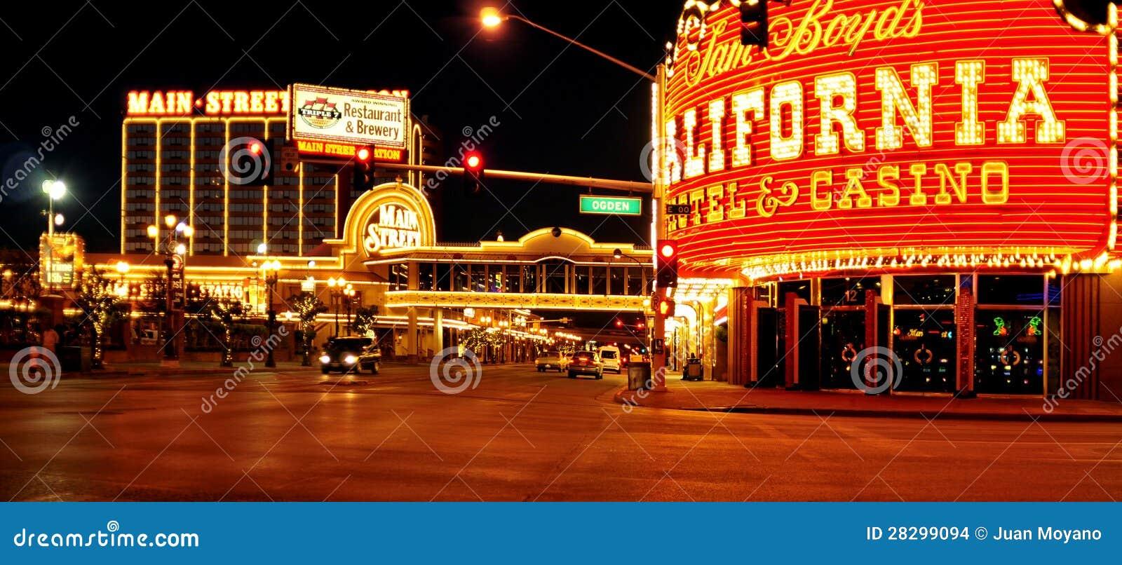 California casino casino chumash concert
