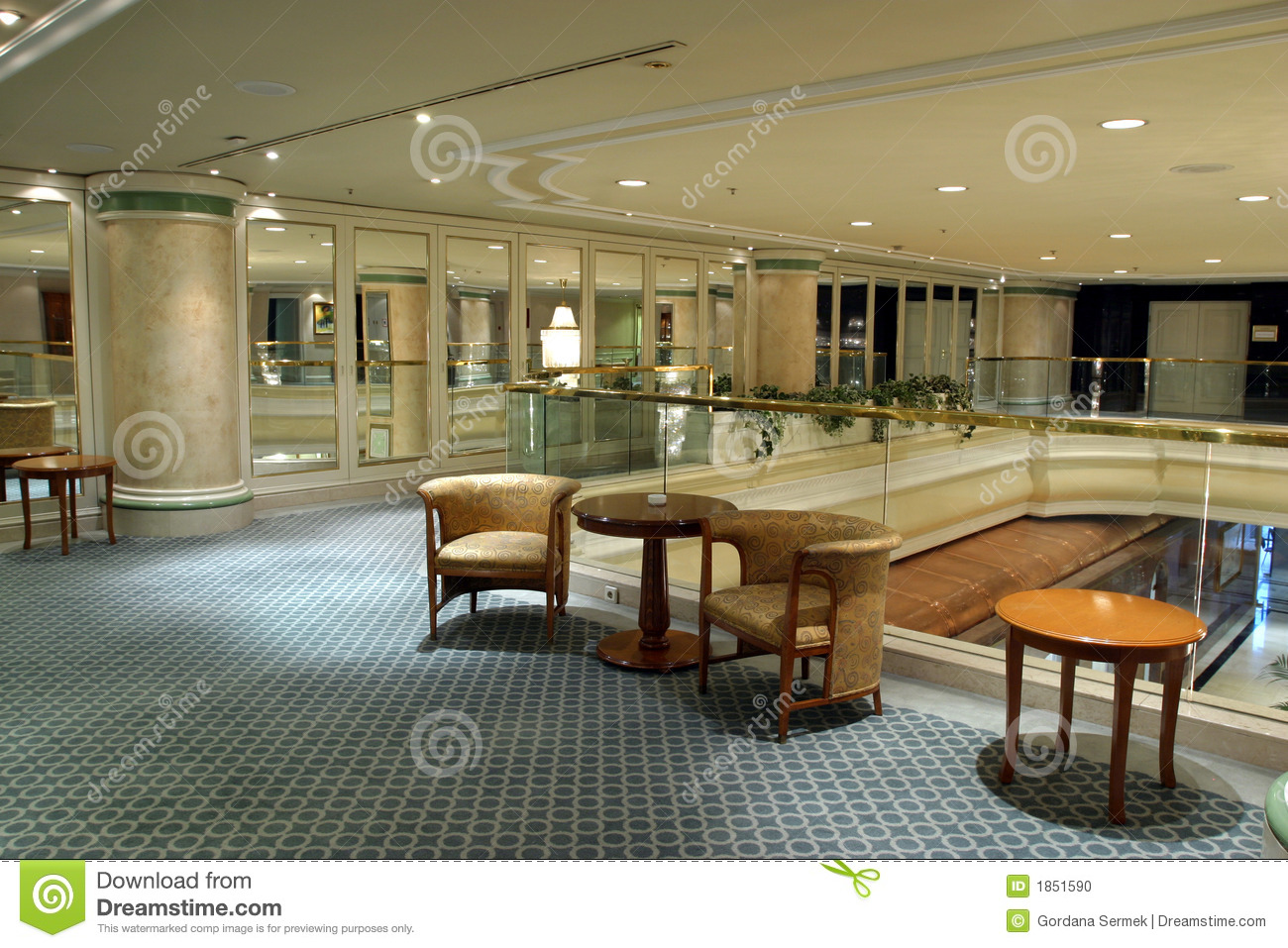 Hotel foyer stock photo image 1851590 for Hotel foyer decor