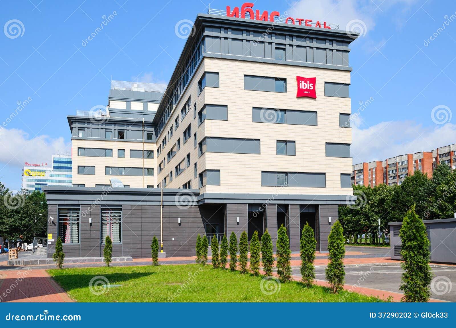 Kaliningrad Hotel Ibis