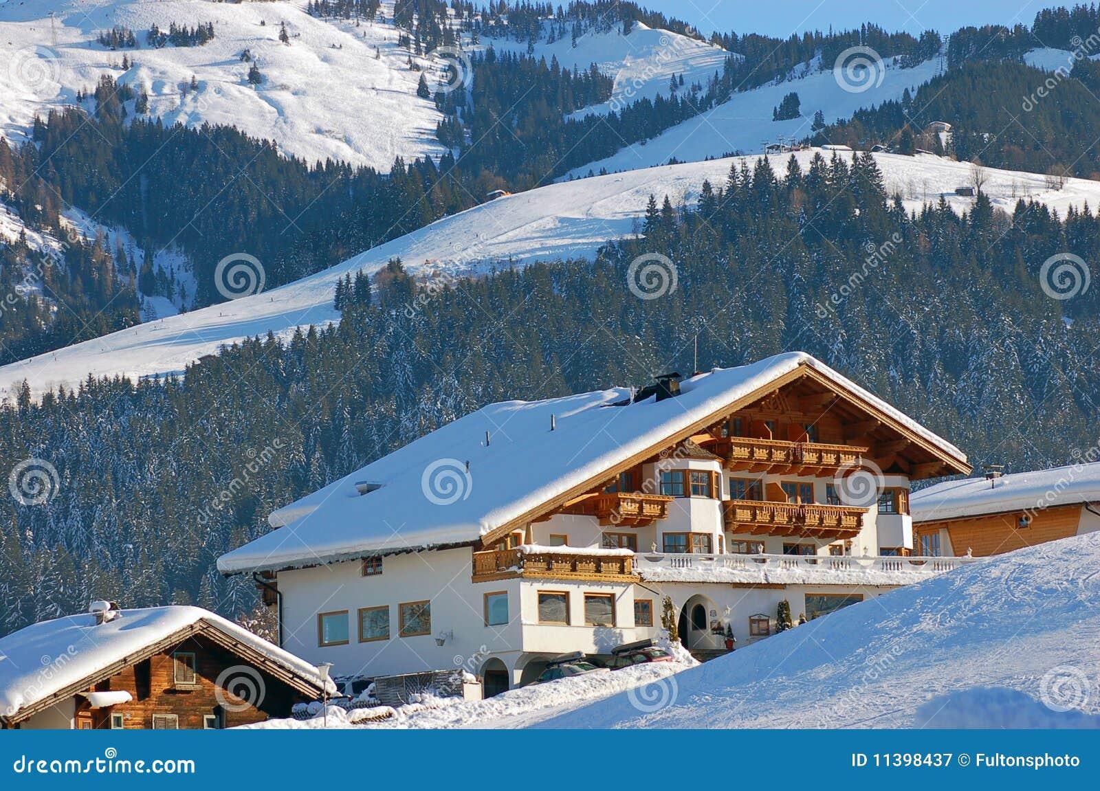 Hotel In Kirchberg Austria
