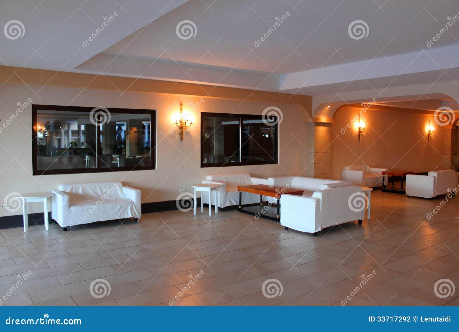 hotel lobby stock photography image 33717292