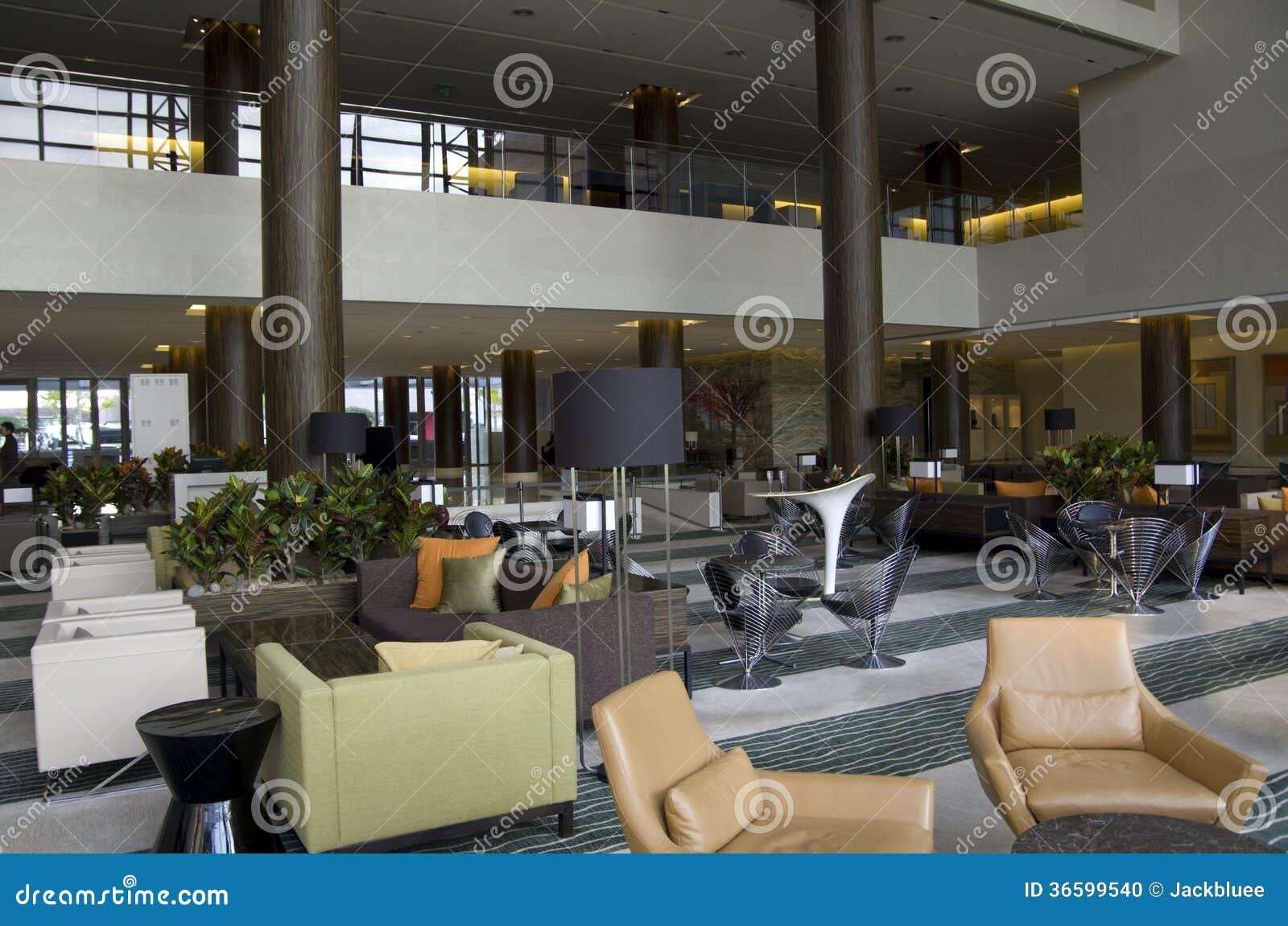 Upscale restaurant furniture - Hotel Lobby Lounge Bar Stock Photo Image 36599540