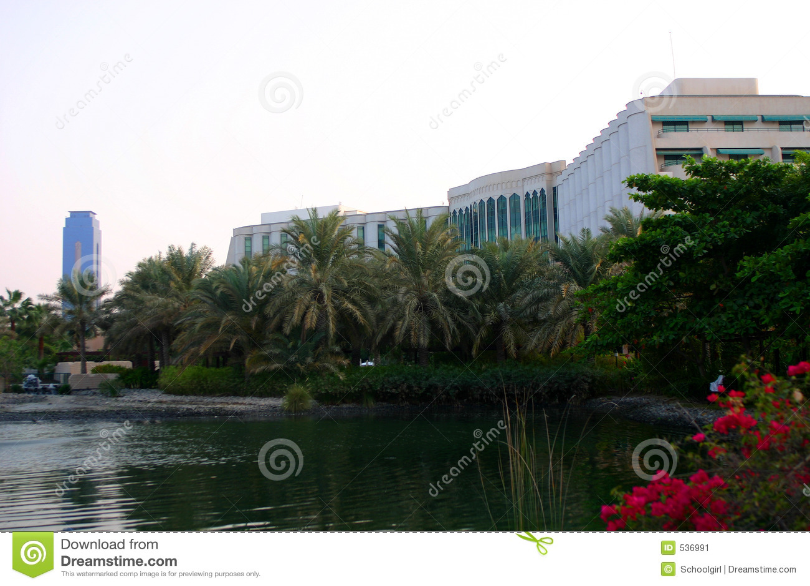 Hotel, Manama, Barém