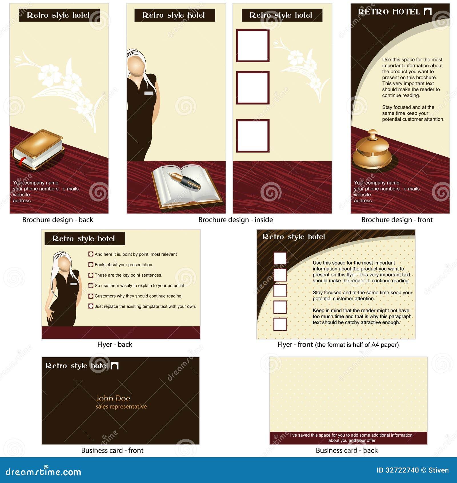 Download shringar software 2 0 buddiesload for Hotel brochure template