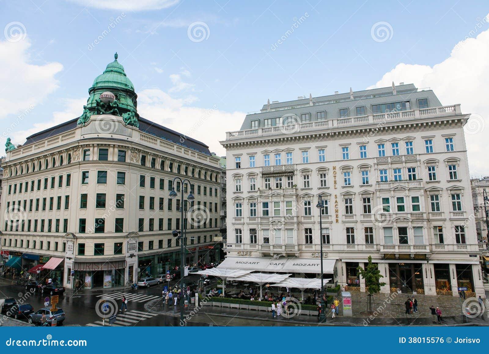 Vienna Urban Hotel Wien