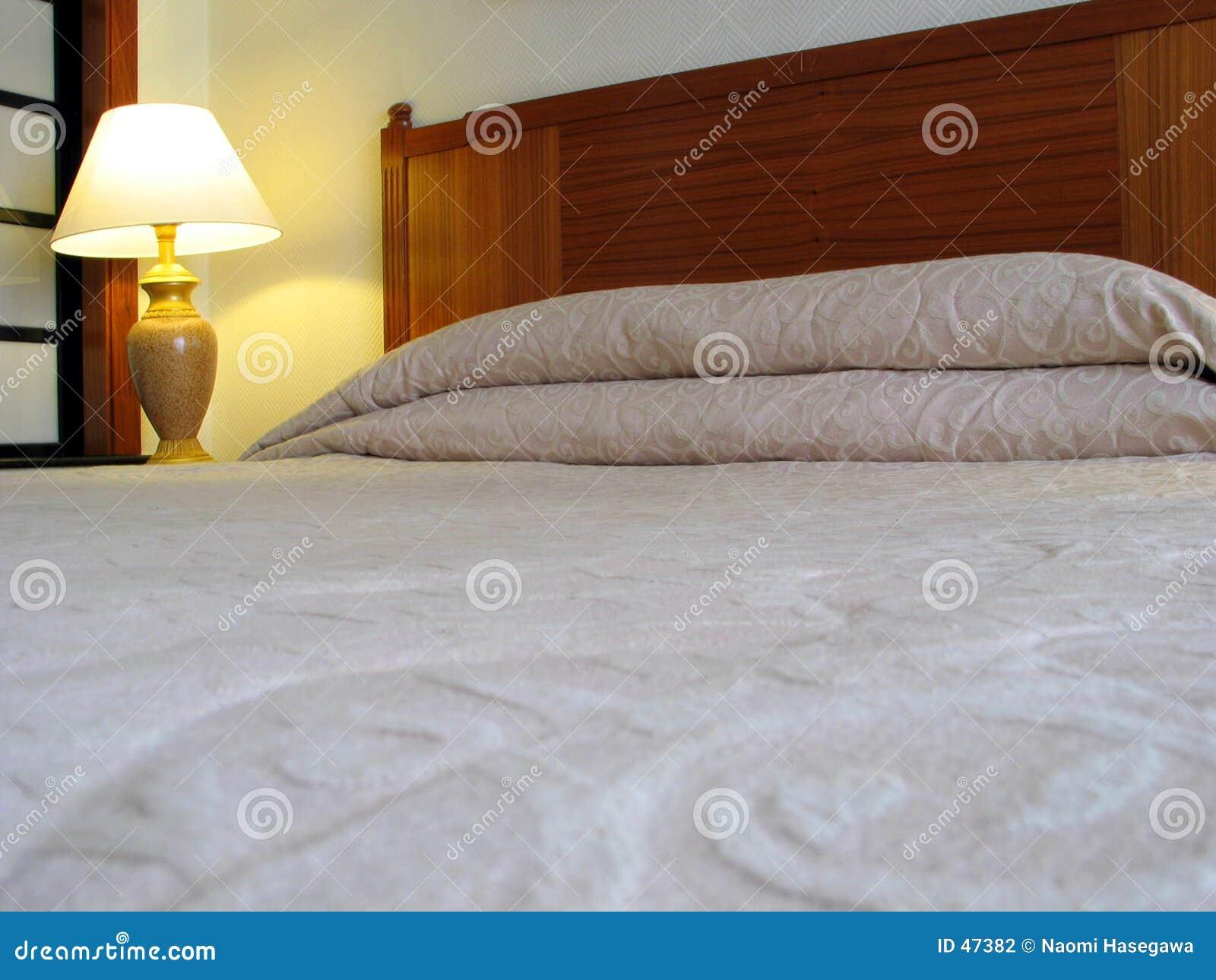 Hotel-Schlafzimmer