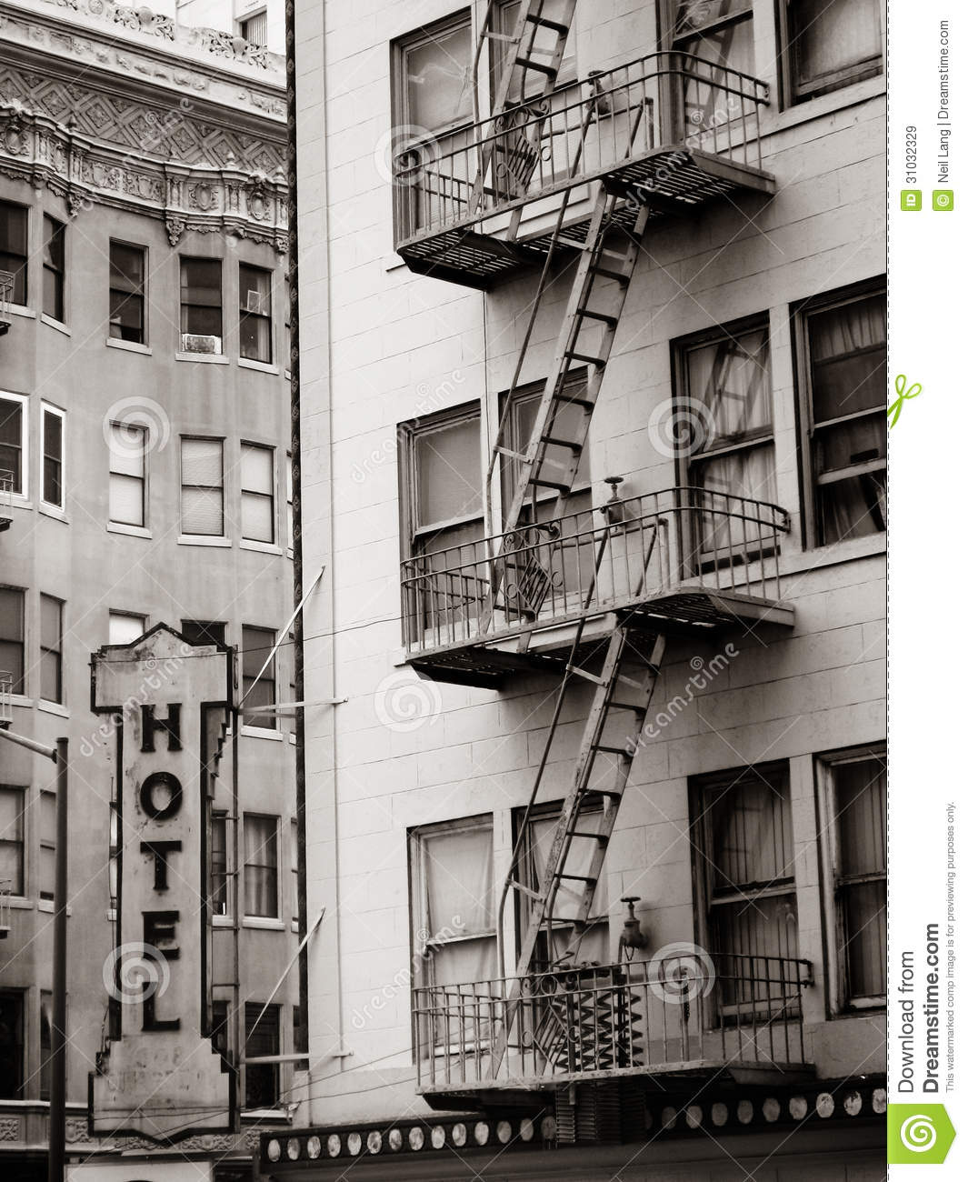 Hotel Sign And Apartment Royalty Free Stock Images - Image ...