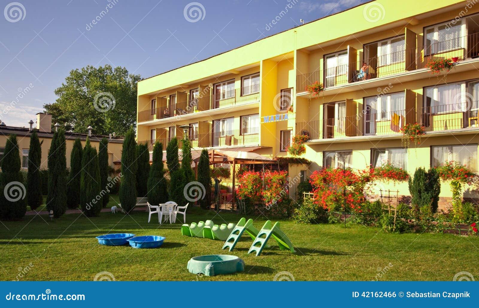 Hotel am Sommer