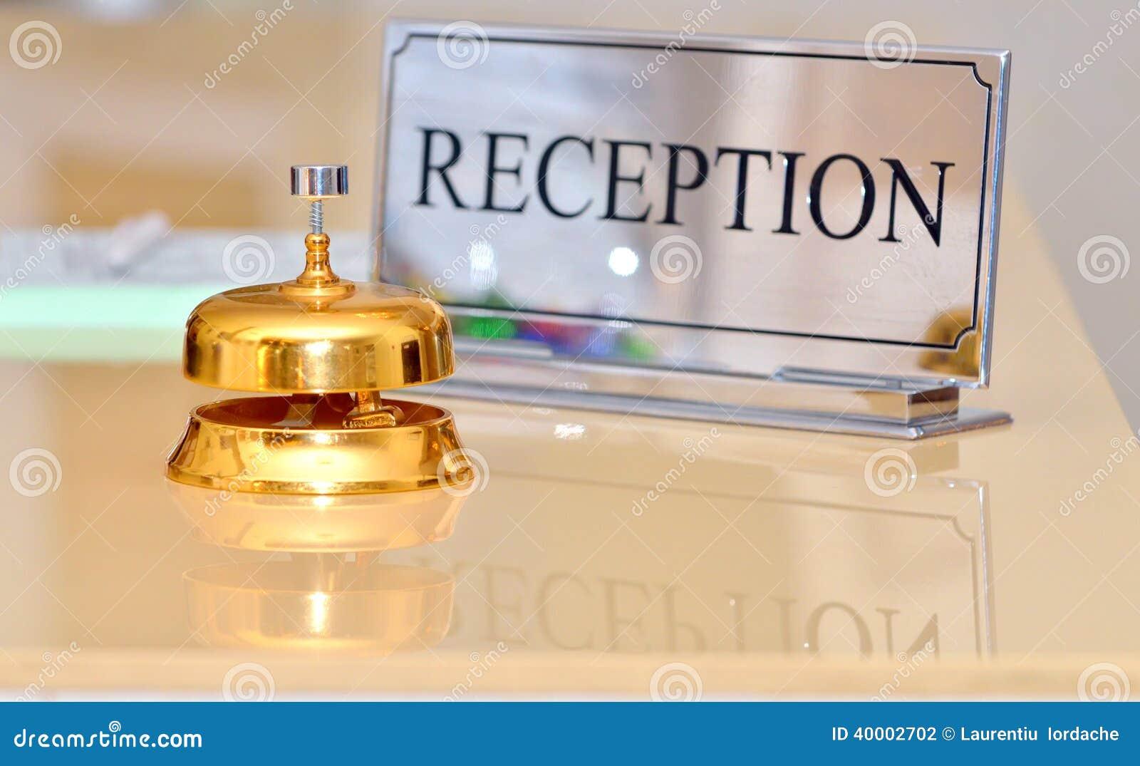 Hotelglocke