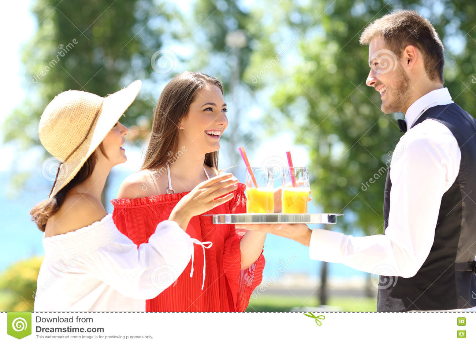 Dating barmannen