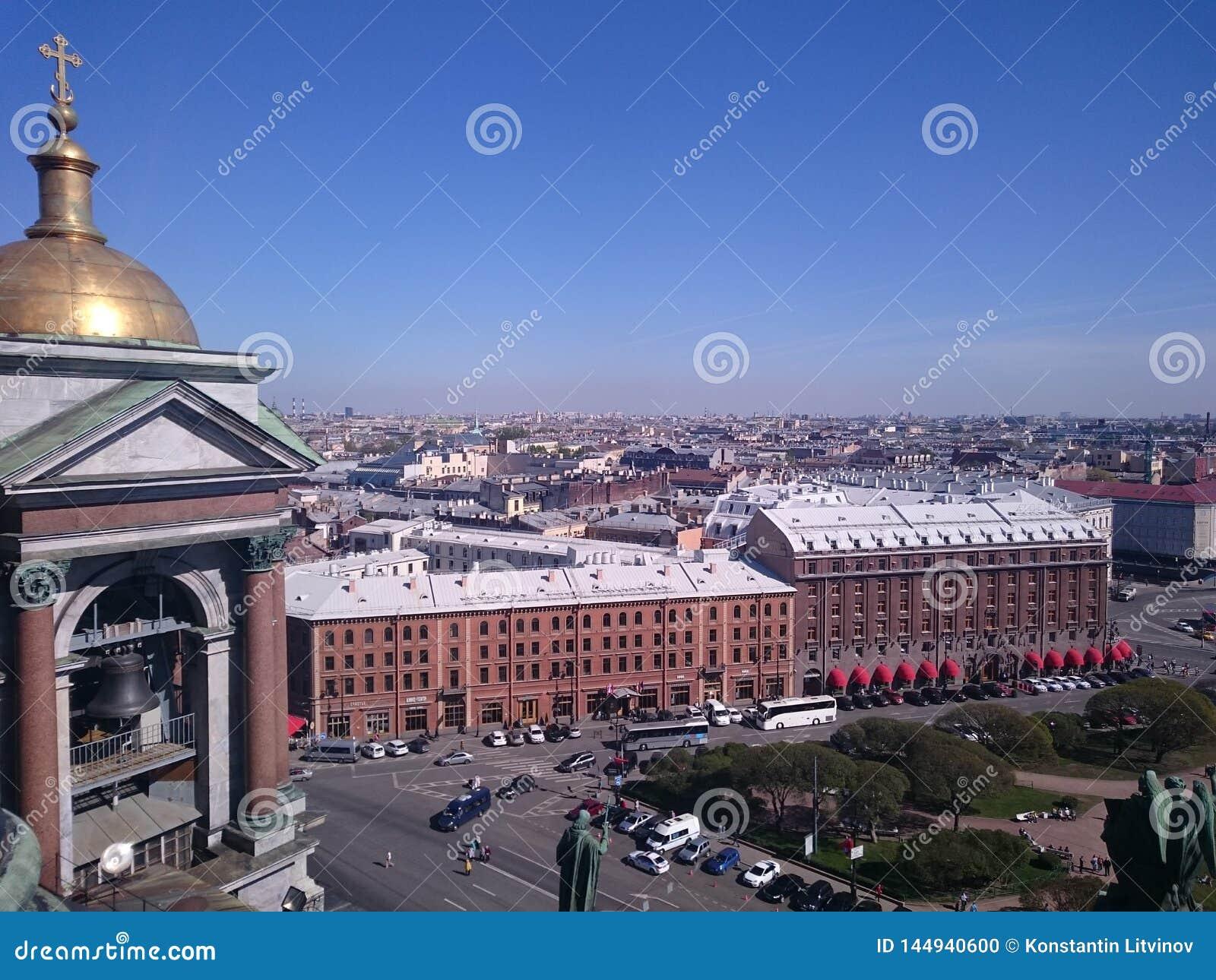 Hotell Angleterre, stället av död av poeten Sergei Yesenin, St Petersburg, Ryssland