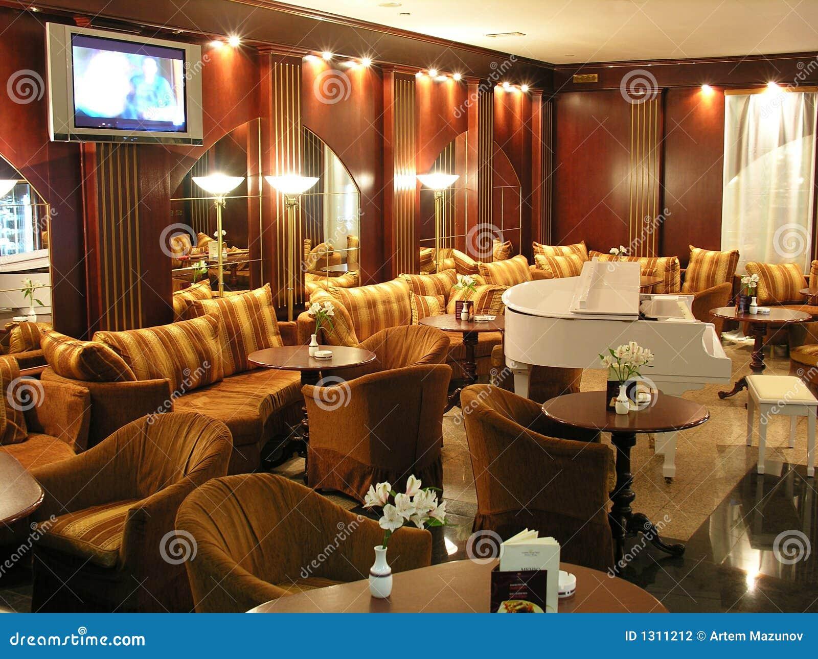 Hotellrestaurang