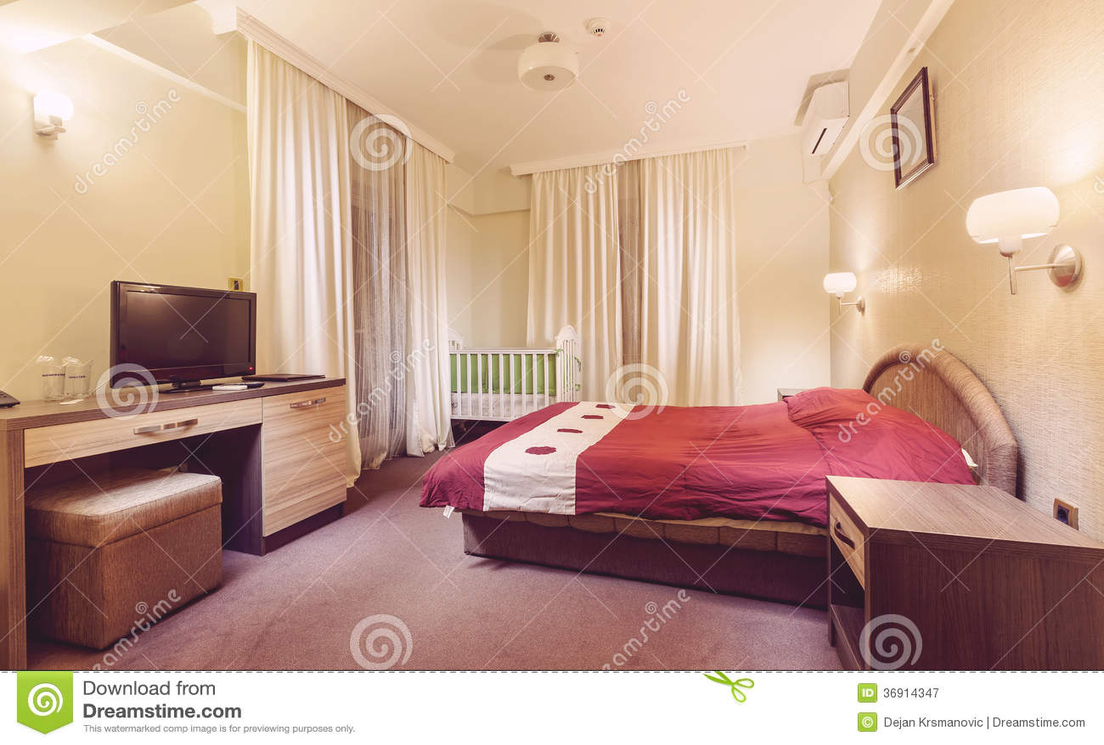 Hotelruimte