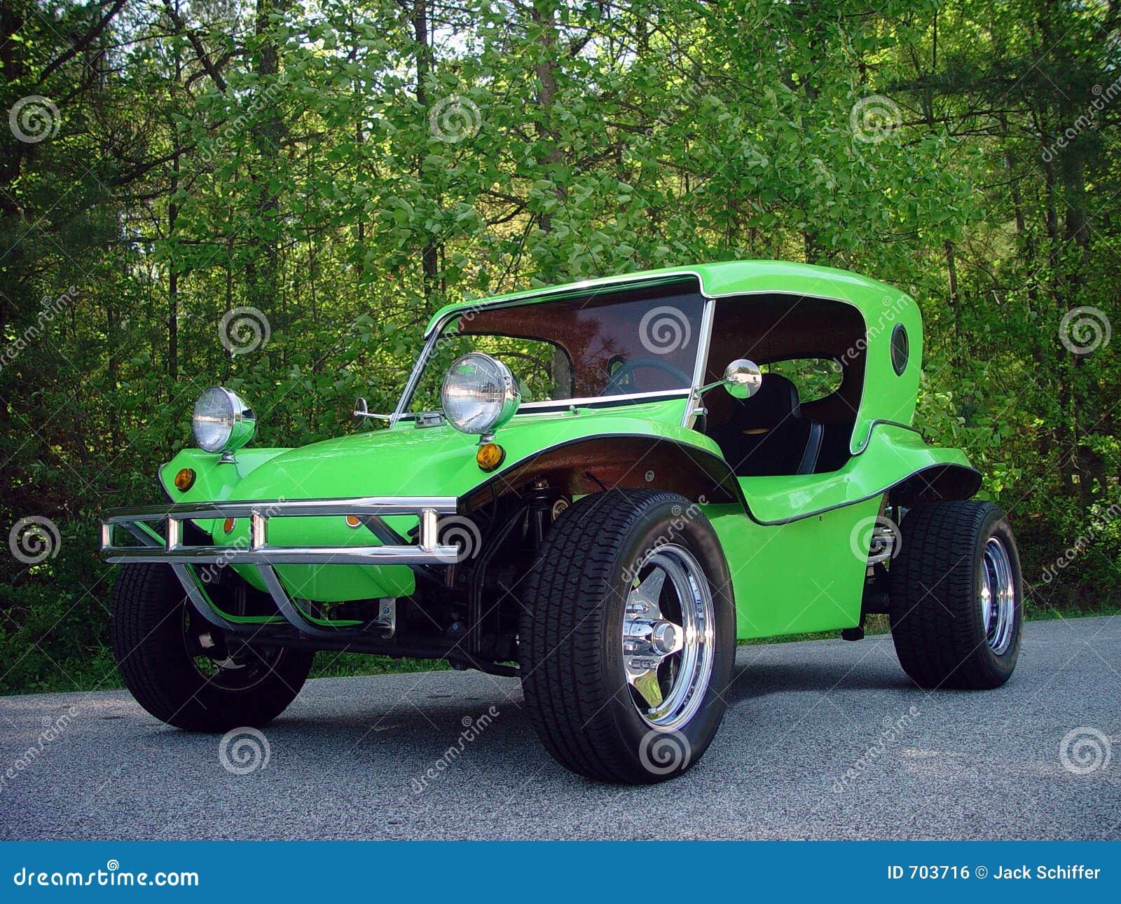 Volkswagen Dune Buggy >> Hotrod Dune Buggy stock photo. Image of buggy, ride, vehicle - 703716