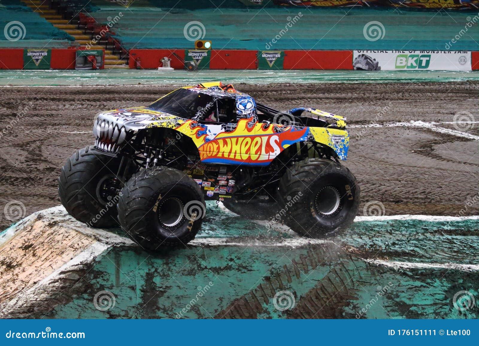 Hotwheels On The Mud Editorial Photo Image Of Hotwheels 176151111