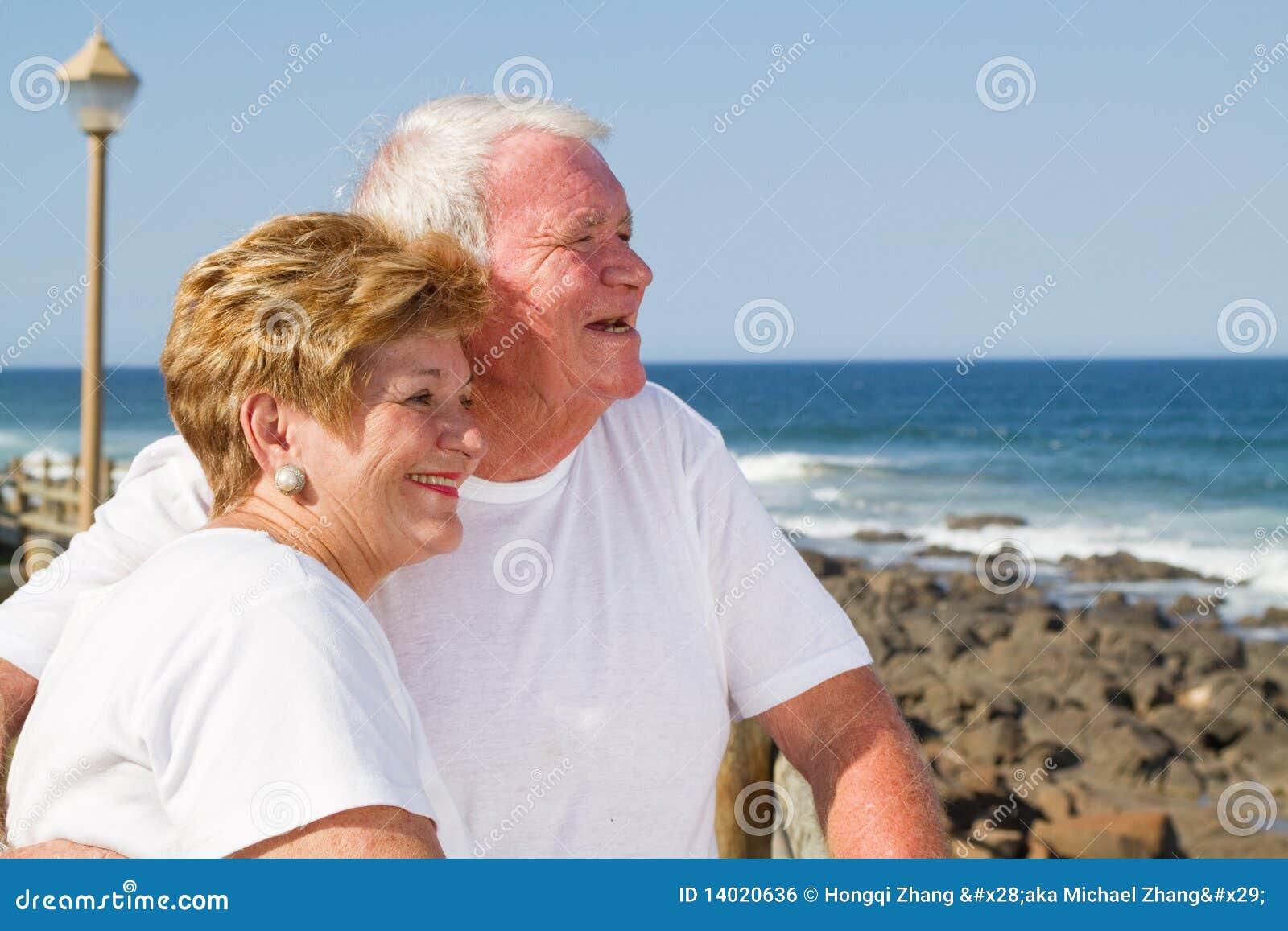 Houdende van bejaarden