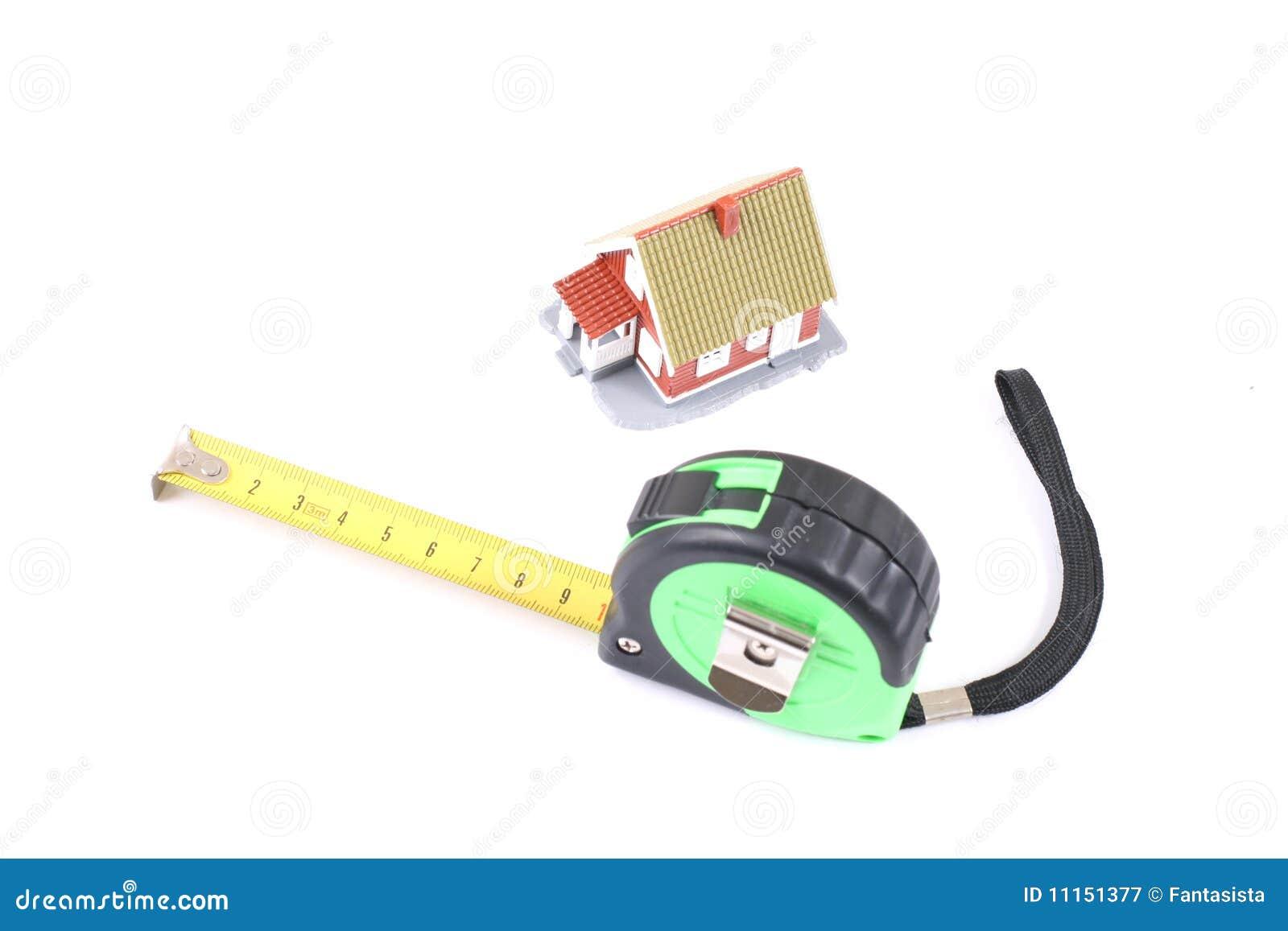 Hous längd little mätningshjälpmedel
