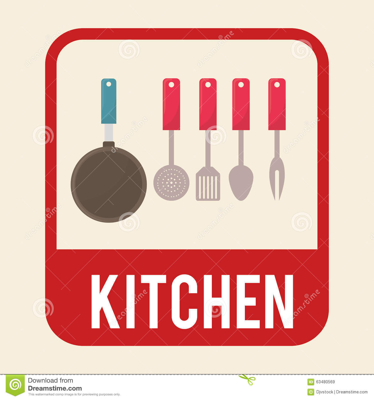 House appliances design stock vector image 63480569 for Household appliances design