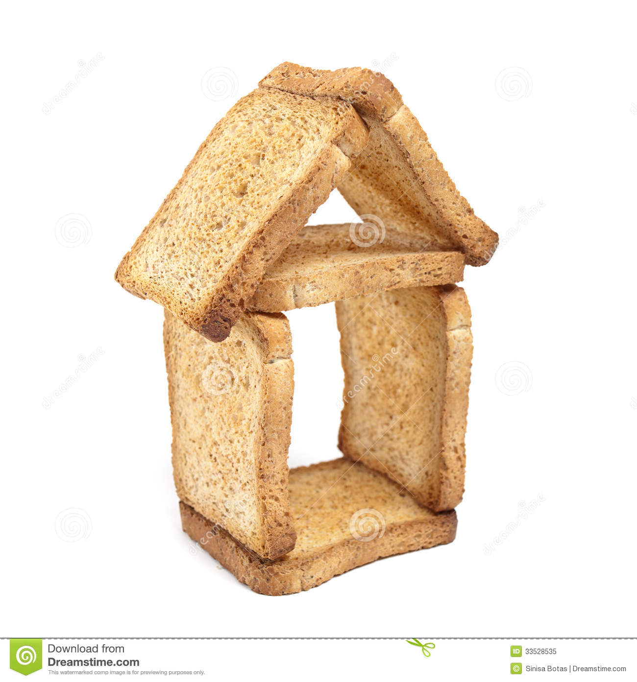 Image result for bread house