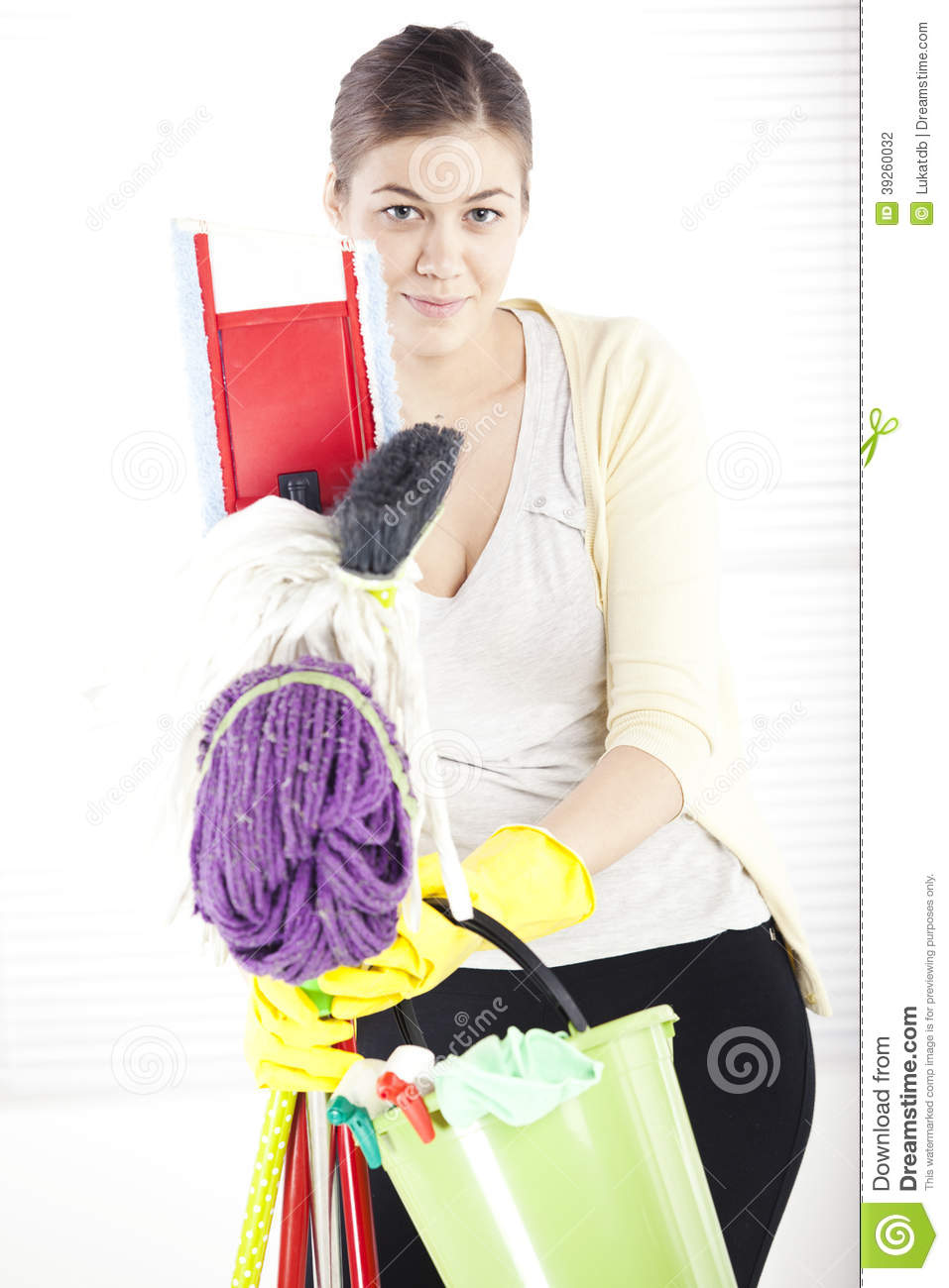 House cleaning stock photo image 39260032 for House cleaning stock photos