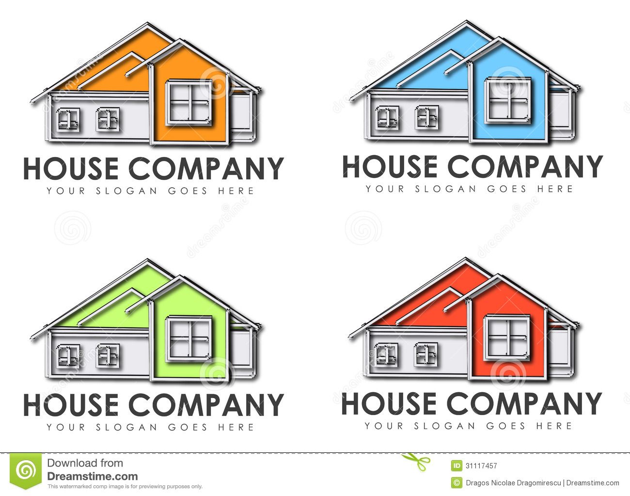 House company signs royalty free stock photography image for Companies housse