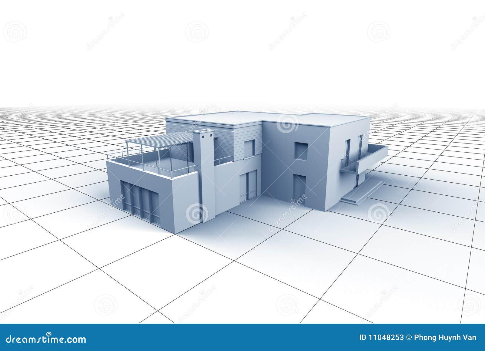 House Concept Stock Photos Image 11048253