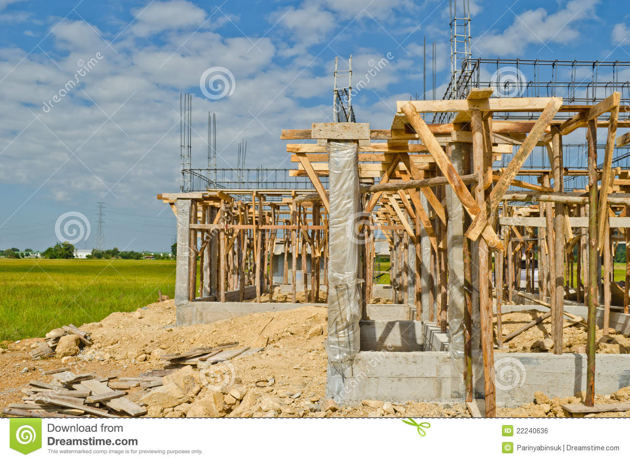 construction  development