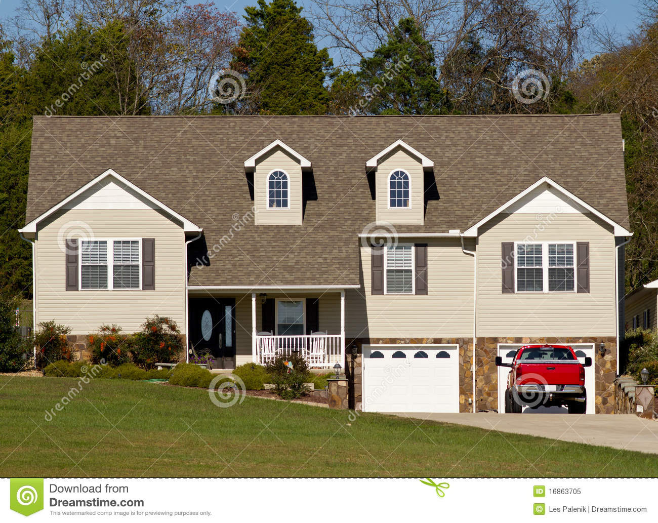 House in the country royalty free stock photo image for Country house online
