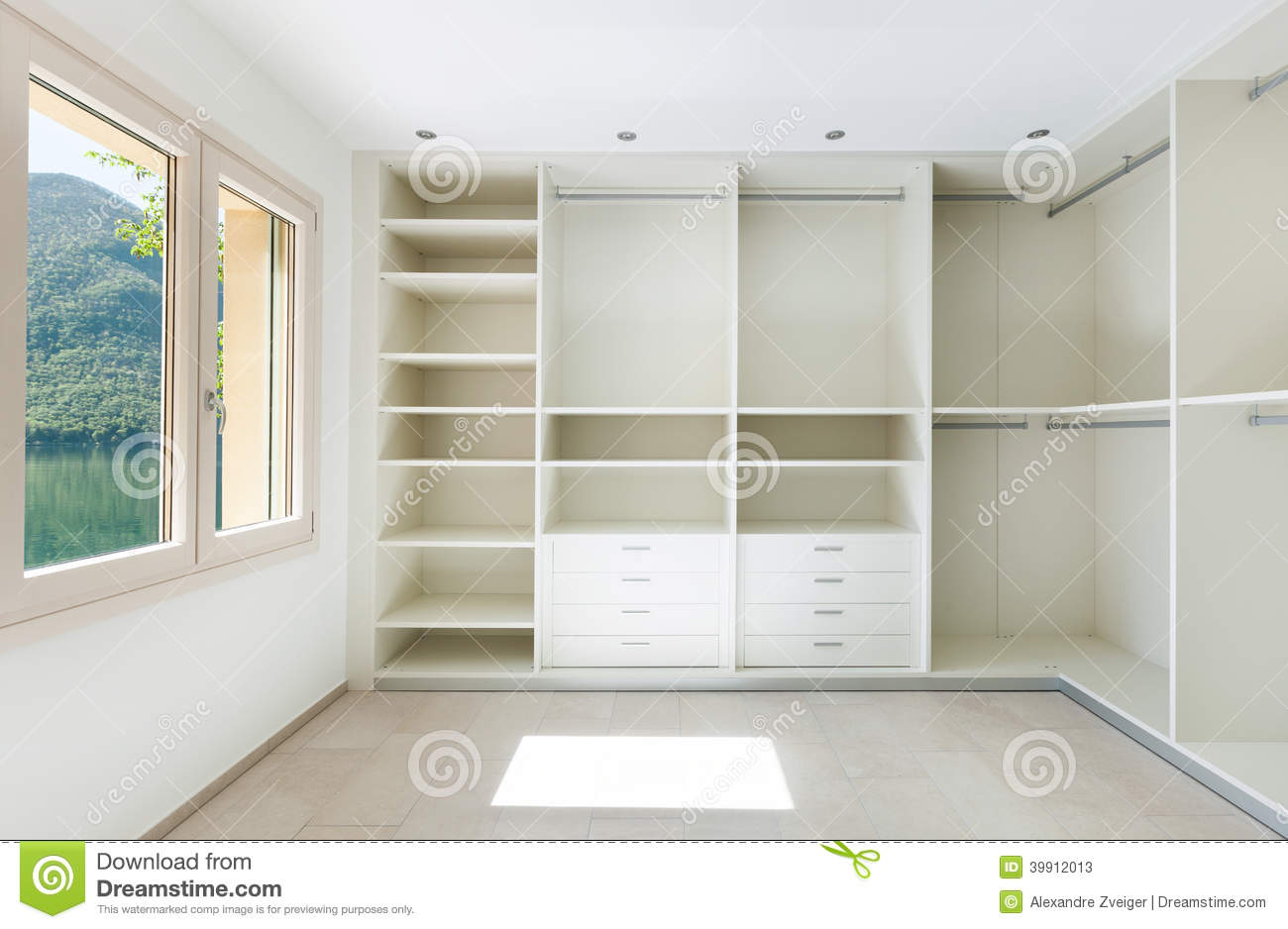 House Dressing Room Stock Image Image Of Nobody