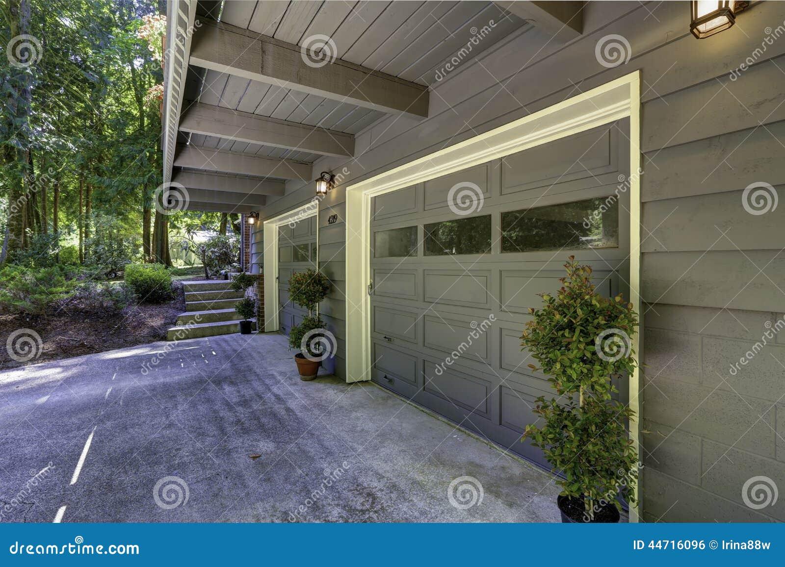 100 Two Car Garage Large Instant Garage2