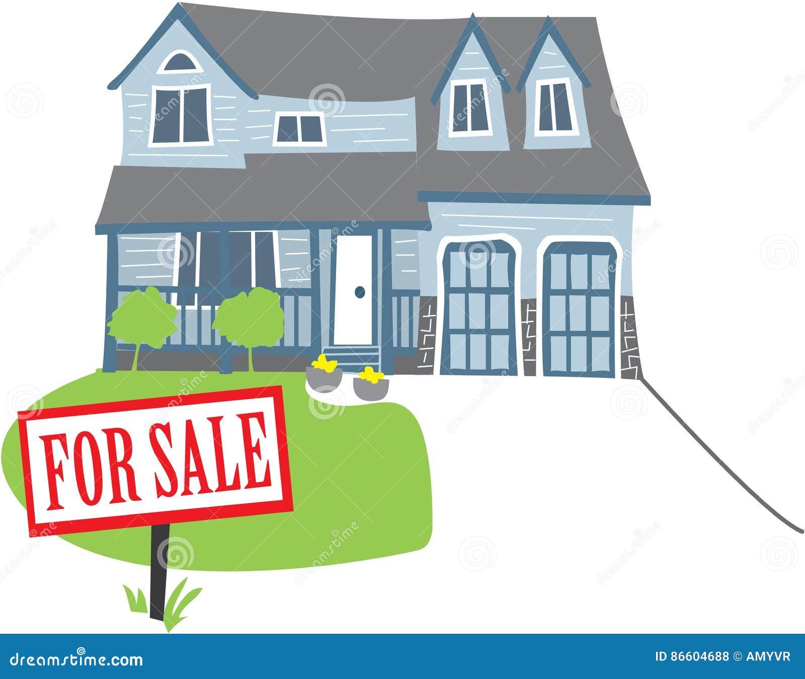 House försäljningen