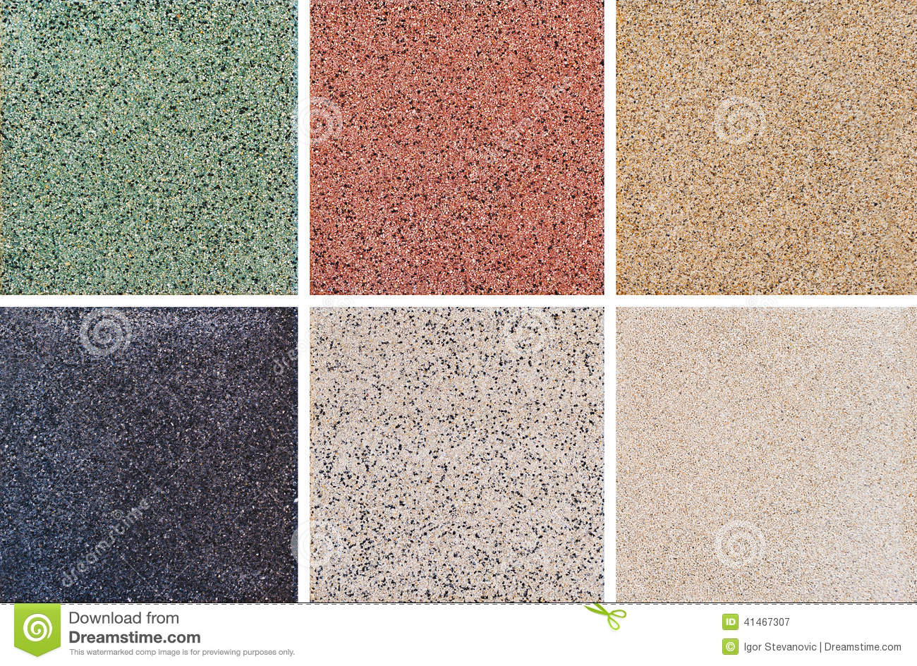 House facade texture samples stock photo image 41467307 for Exterior background