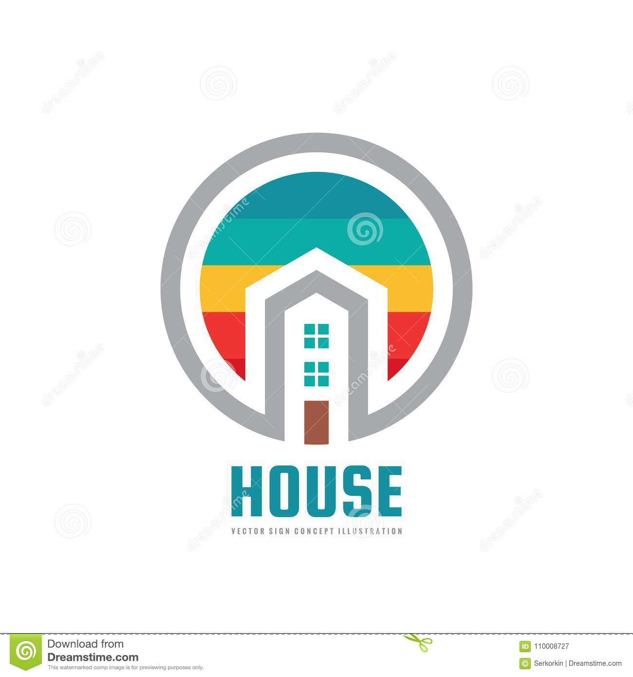 House Home Building - Vector Logo Concept Illustration For ... on creative camping, simple home projects, creative love, creative space, creative thanksgiving, creative writing, beautiful home projects, fun home projects, creative cars, creative knitting, unique diy projects, creative technology, modern home projects, funny home projects, cool home projects, creative sewing, creative decorating, cute home projects, smart home projects, creative art,