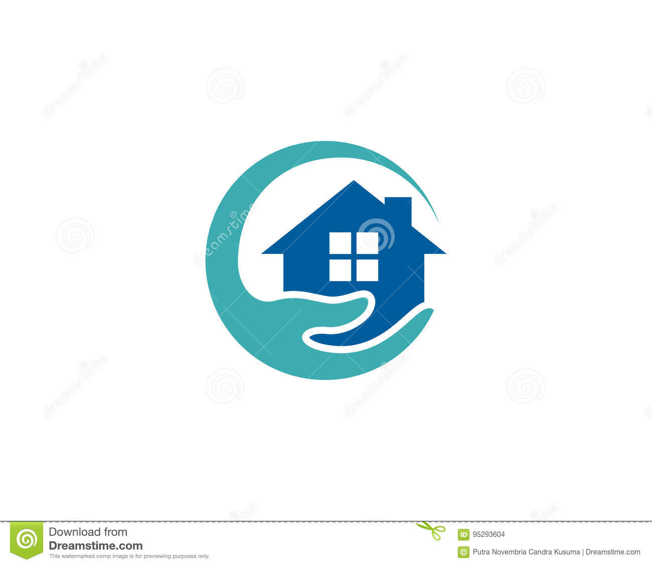 House home care icon logo design element stock vector illustration of house happy 95293604 - Home health care logo design ...