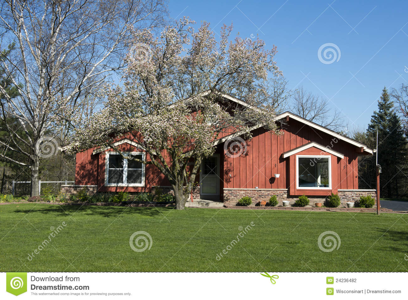 Rustic house themes house design and decorating ideas