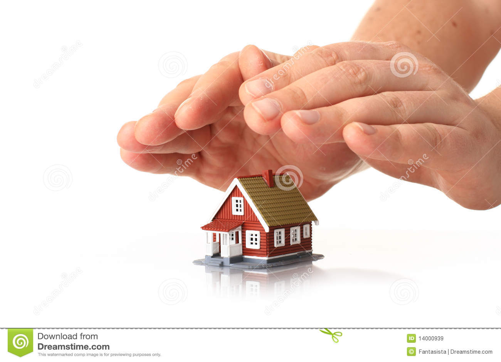 House insurance.