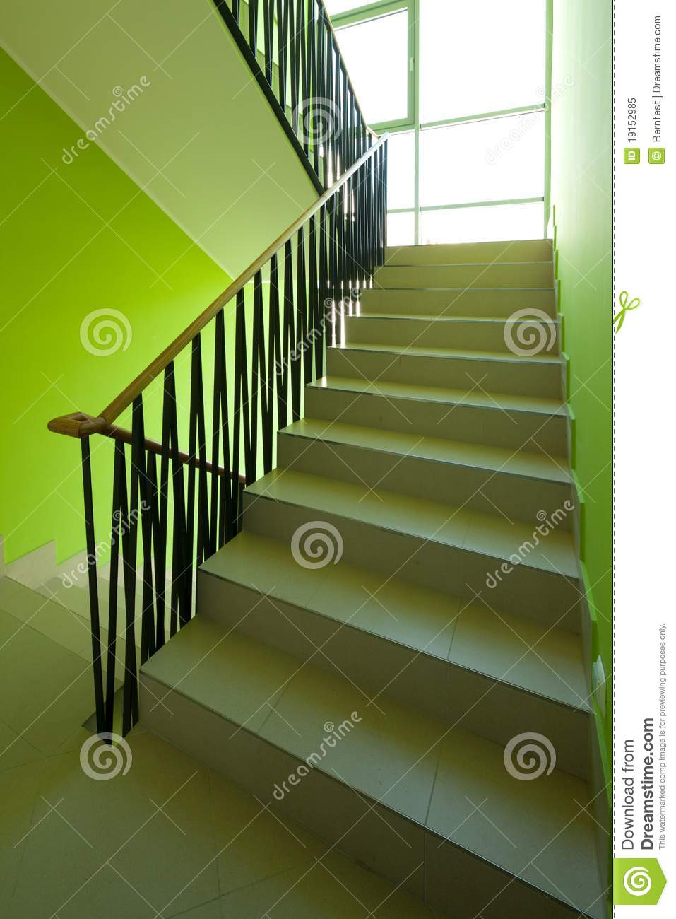 House Interior With Modern Stairs oyalty Free Stock Photo - Image ... - ^