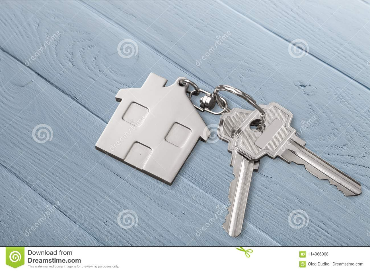 House key on the table stock photo. Image of owner, wealth ...