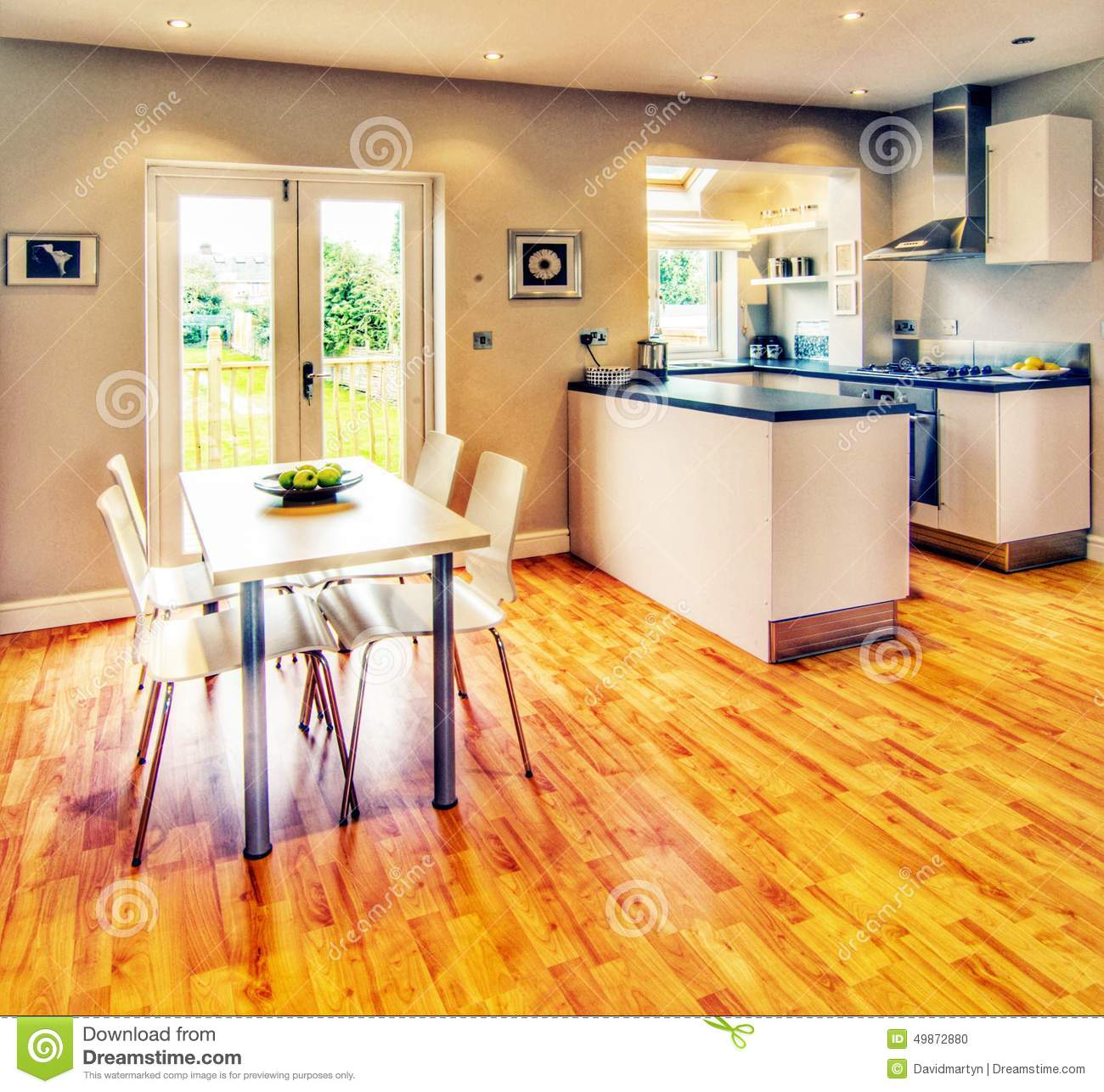 House stock photo image 49872880 - How to take interior photos for real estate ...