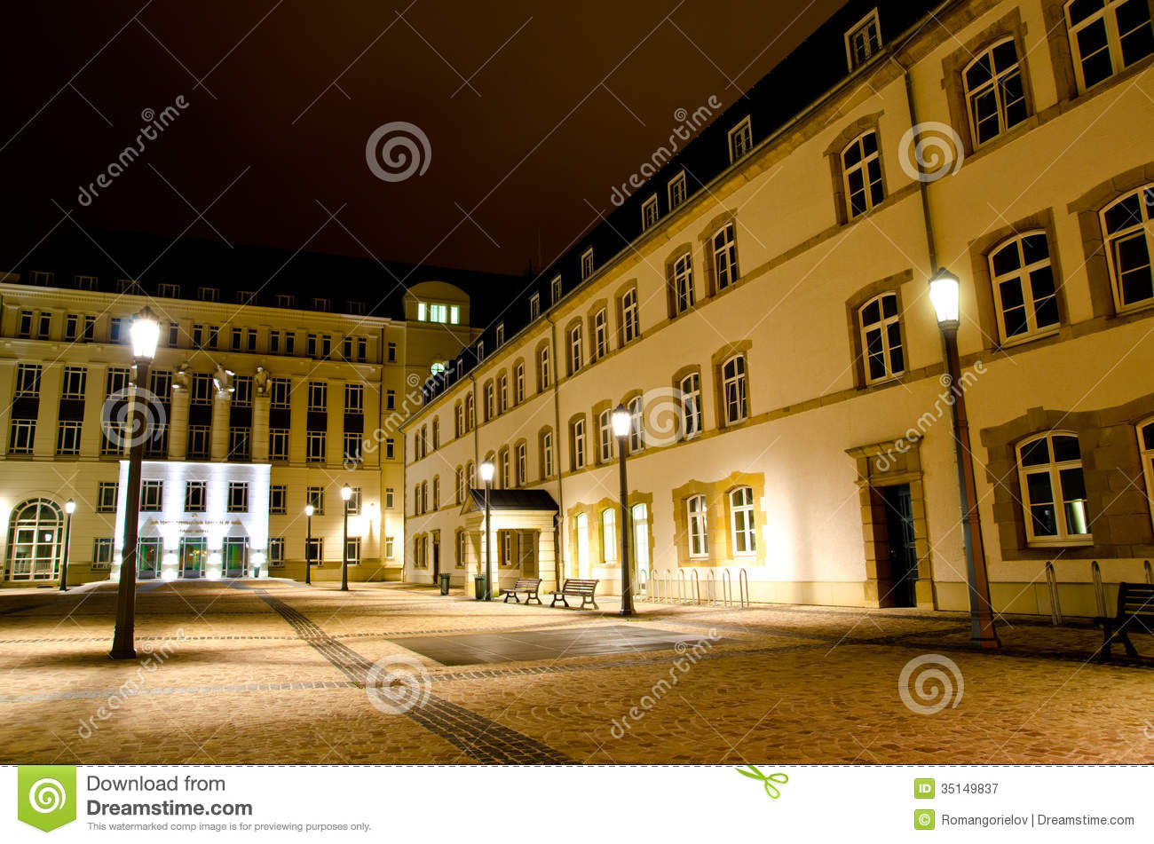 House in luxembourg royalty free stock photography image for Luxembourg house