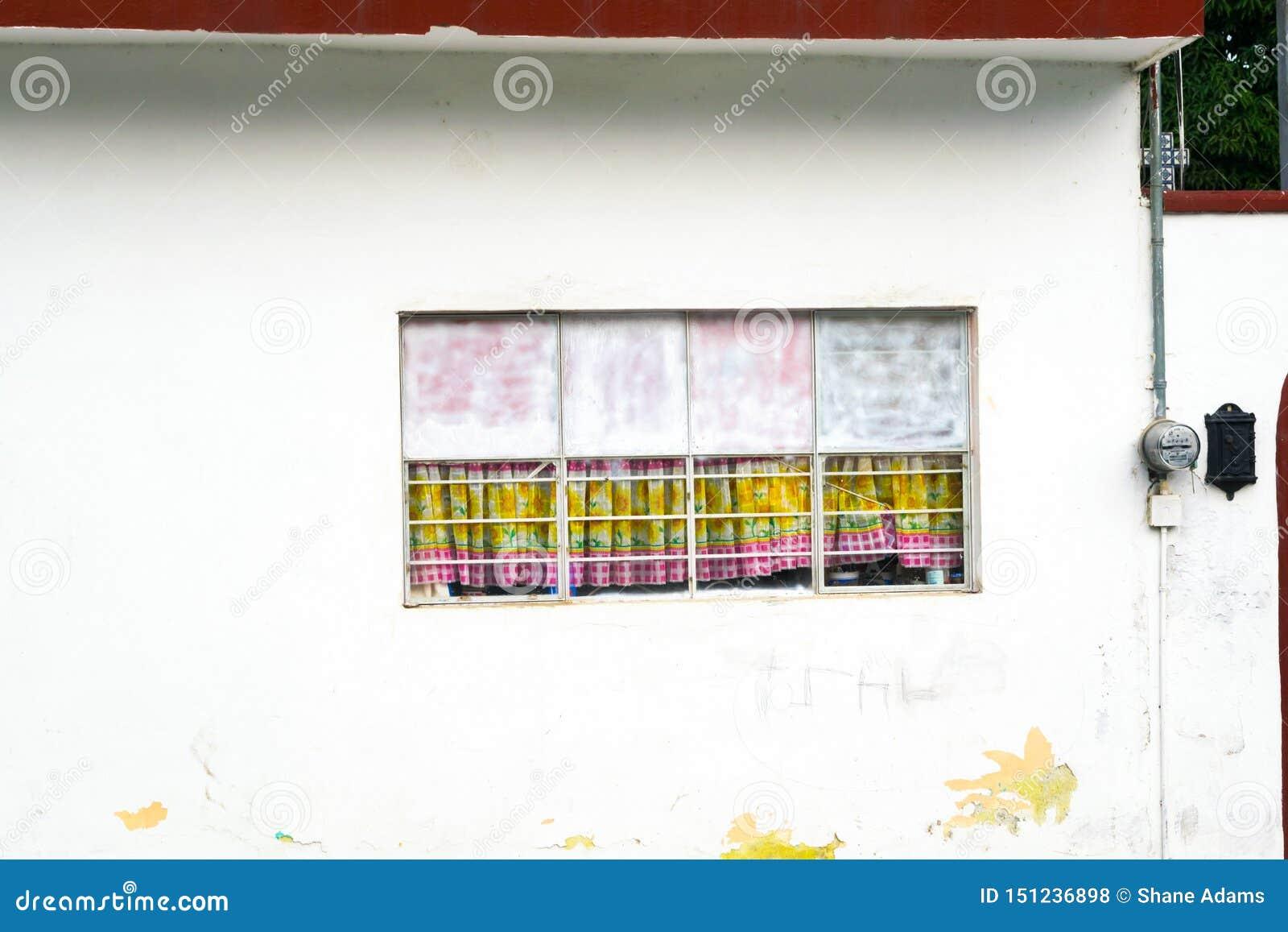 House mexikanen