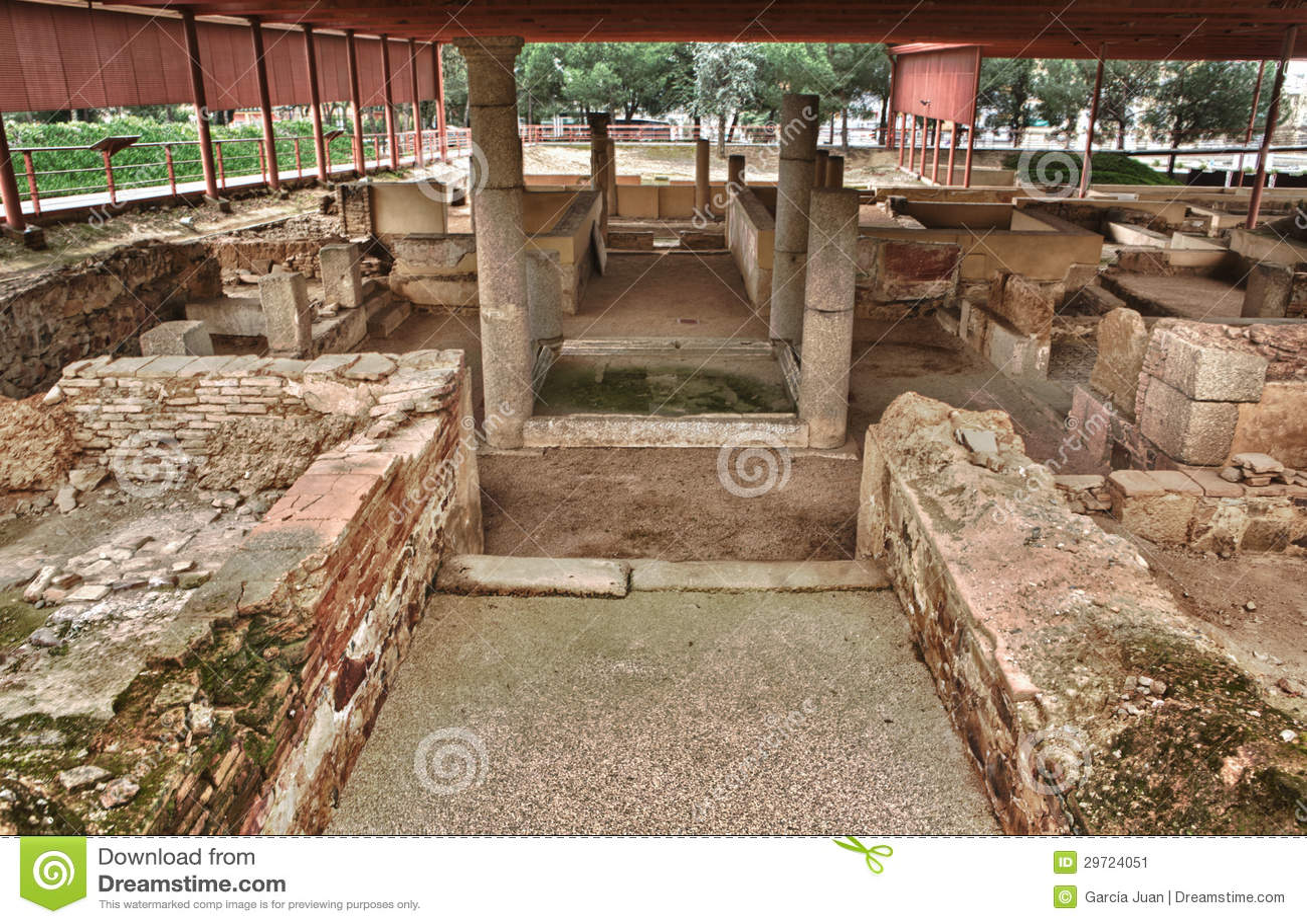 Lobby and atrium stock image image of patrician underground 29724051 - Patician room ...